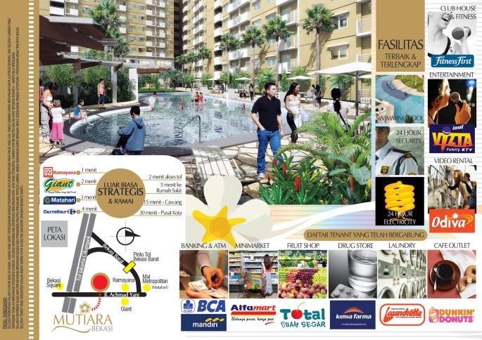 Apartment Mutiara Bekasi